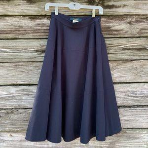 Anthropologie   Cartonnier Skirt
